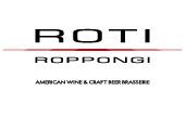 ROTI Roppongi Official HP